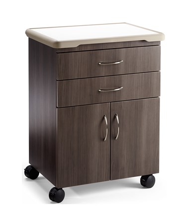 Midmark Synthesis® M2 Mobile Treatment Cabinet