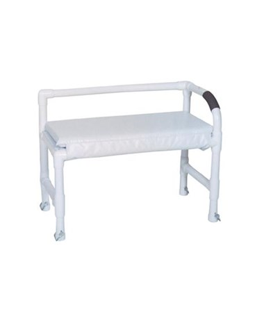 MJM165 Adjustable Height Shower Bench MJM165