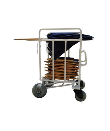 MJM 785 All Terrain Cart