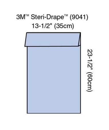 MMM9042- Steri-Drape™ Extremity Covers - Model 9041