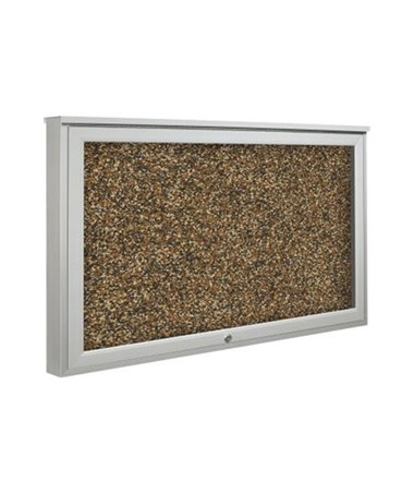 Weather Sentinel™ Outdoor Bulletin Board MOO94HAAT-O-RT-