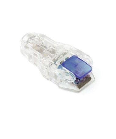Blue Adapter Universal Clip