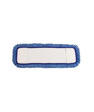 Looped End Microfiber Mop Pad - Pocket Style NDCP126118_x21-