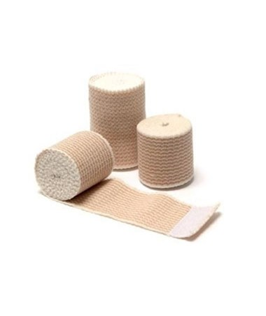 Knit Elastic Bandage with Self Closure NDCP156002