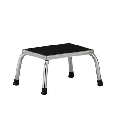 Standard Chrome Step Stool P270240