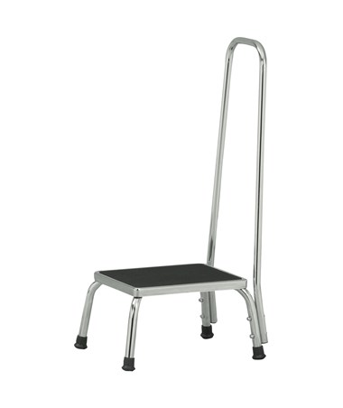 Standard Chrome Step Stool P270250