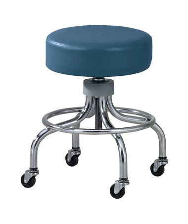 Chrome Based Stool P272102