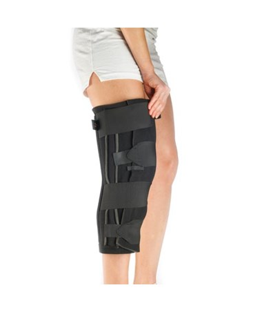 Compression Knee Immobilizer NDC P669016