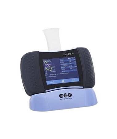 Easyone® Air Spirometry System NDD2500-2A