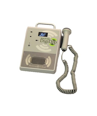 DigiDop Tabletop Obstetric Doppler NEWDD-990R-D3