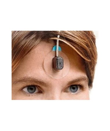 PureLight Forehead Reflectance Sensor for Oximeters NON8000R