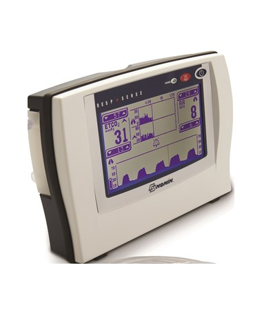 RespSense™ Capnography Monitor NONM-RS