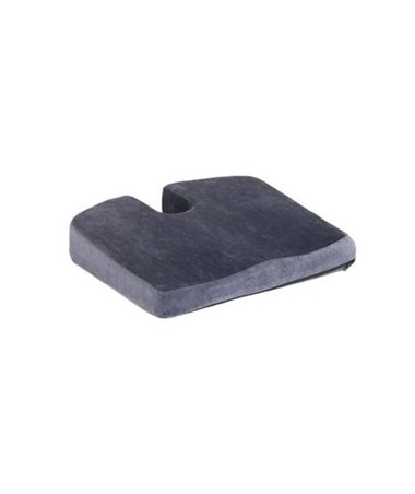 Memory Foam Coccyx Cushion NOV2655C