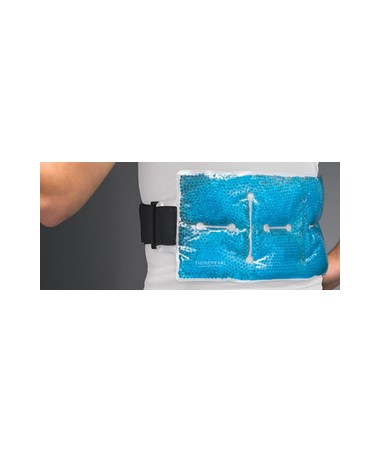Hot/cold Packs - Back Wrap with Strap PERTP-RBW1