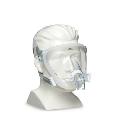 FitLife Full Face CPAP Mask with Headgear PHI1060801