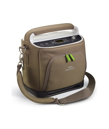 Carrying Case for SimplyGo Portable Oxygen Concentrator PHI1082663