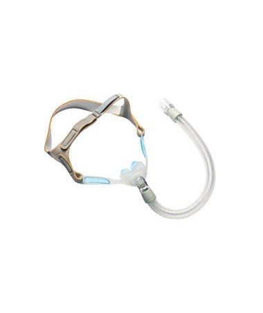 Nuance Gel Pro Nasal Pillow CPAP Mask PHI1105167