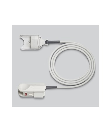 Masimo M-LNCS DCI, Reusable SpO2 Sensor for Lifepak 15 AED PHY11171-000046-