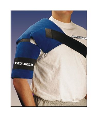 Shoulder Ice  Wrap with Rotator Cuff Coverage PROMP-020