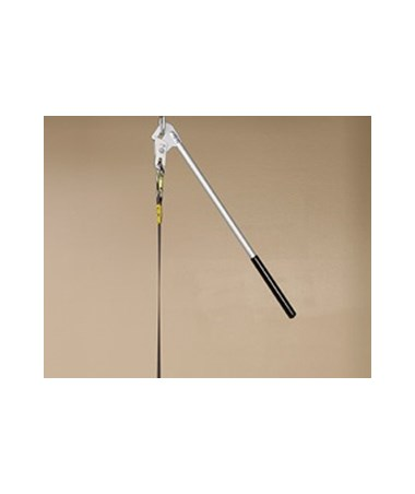 Aluminum Reacher Arm for Portable Ceiling Lifts PRS360405