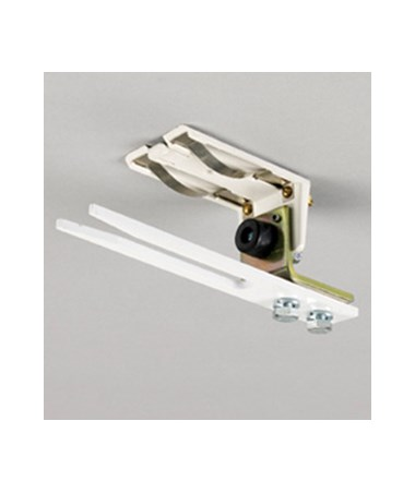 Sling Bar Holder for Fixed Ceiling Lifts PRS360494