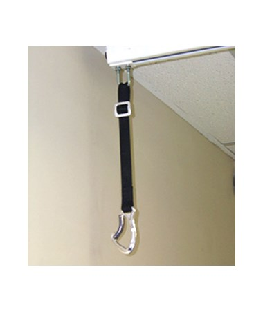 Transpoint End-Stop for Portable Ceiling Lifts PRS360501-