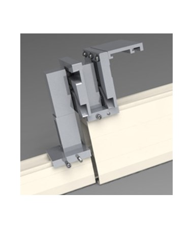 Transitition Gate for Track Plus for Ceiling Lifts PRS363981