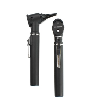 Ri-mini® Otoscope/ & Ophthalmoscope Set RIE3012