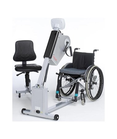 ERG 911 HKE Hand Exercise Ergometer with Wheelchair