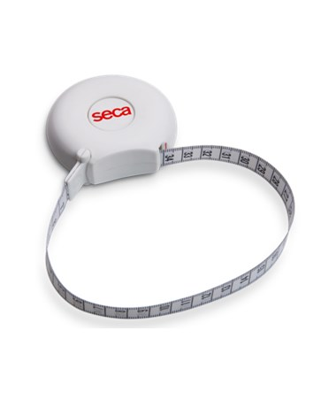 SEC2011717009- 201 Retractable Circumference Measuring Tape for Mobile Use - Locks in place