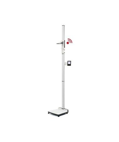 284 Wireless Measuring Station for Height & Weight 2841300109