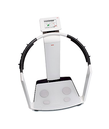 SEC5141321139 - 514 Medical Body Composition Analyzer - View from the top