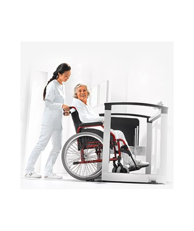 SEC6841321107 - 684 Digital Multifunctional Scale with Wireless Transmission -