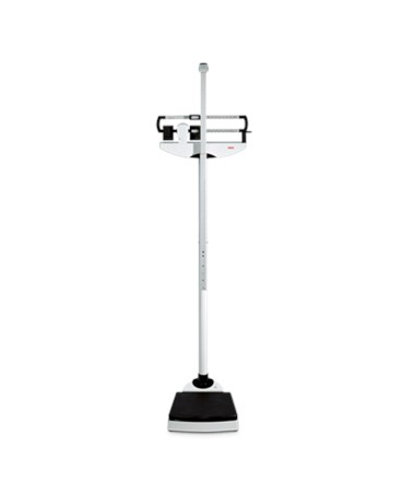 SEC7001021998- 	700 Mechanical Column Scale with Eye-Level Beam - With Height Rod