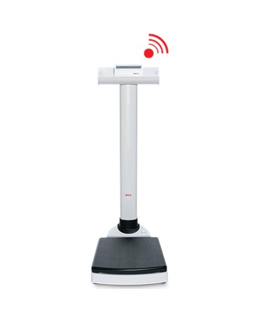 703 High-Capacity Wireless Column Scale SEC7031321993-