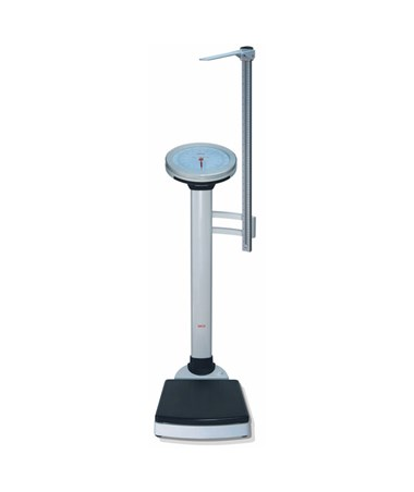 755 Mechanical Column Scale with BMI Display SEC7551321994