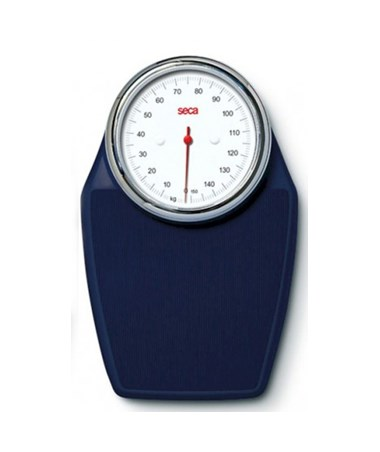 SEC7601126008- 	760 Classic Mechanical Floor Scale -Midnight Blue