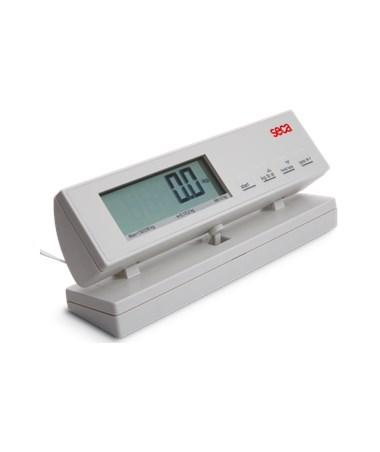 SEC8691321004 - 869 Mobile Floor Scale with Cable Remote Display - Remote Display