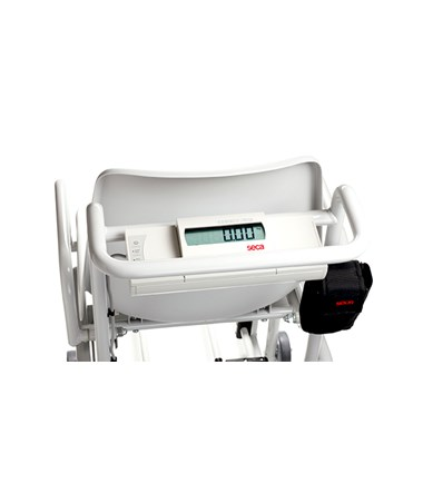SEC9541309007 - 954 Digital Chair Scale with Wireless Transmission - Large LCD Display