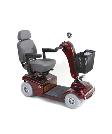 Shoprider 889B-4 Sprinter XL4 Mobility Scooter