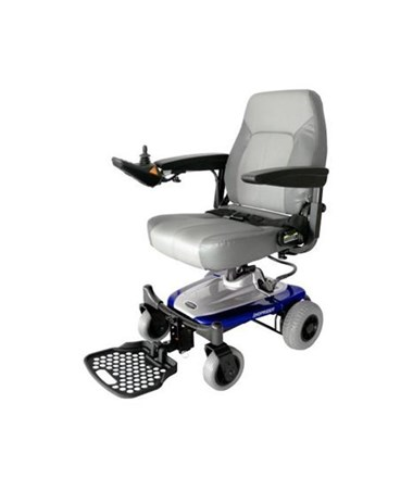 Smartie Power Chair SHOUL8W