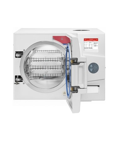 "9"" Fully Automatic Autoclave Plus"