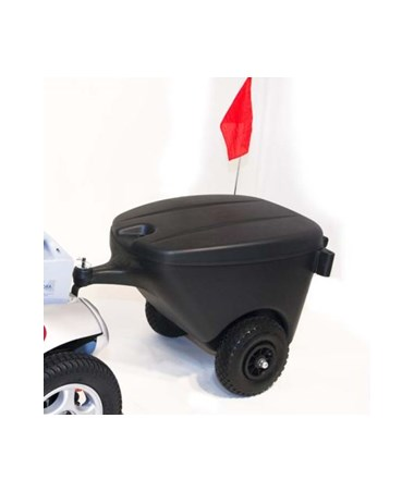 Protective Nylon Cover for Mobility Scooters Copy TZOCOACH