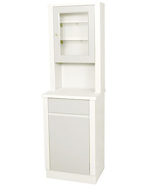 6105 Treatment and Supply Cabinet UMF6105