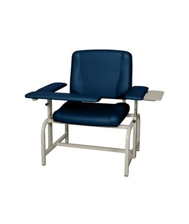 8690 Bariatric Phlebotomy Chair