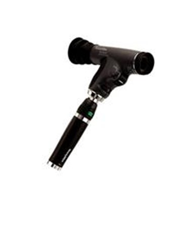 Welch Allyn Panoptic Ophthalmoscope.