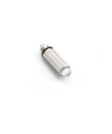 Replacement 2.5v Halogen Lamp for Laryngoscopes & Blades WEL04700