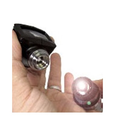 3.5 V Throat Illuminator Section Only for 20000 Otoscope WEL23557