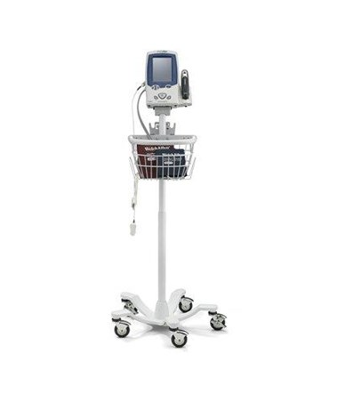 Spot Vital Signs® LXi on Mobile Stand (sold separately)