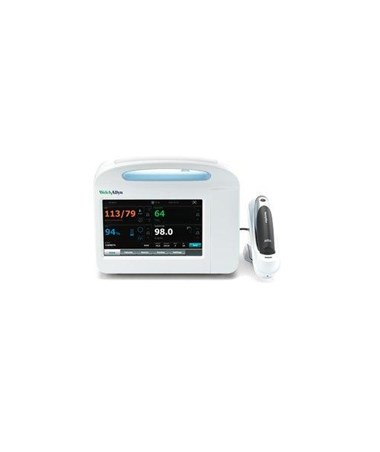 Connex® Vital Signs Monitor with Braun® Thermometry